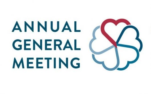 Coast Foundation Society Virtual AGM: July 7, 2021