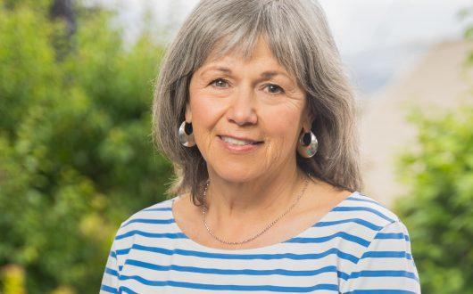 Shirley Broadfoot - Coast Mental Health Legacy